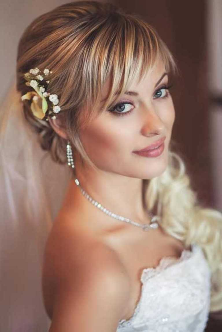 25 Beste Hochzeit Haar-Accessoires-23