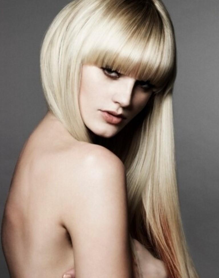Top 10 Der Lange Frisuren Fur Das Jahr 2015 Mehr Als Mode Frisuren