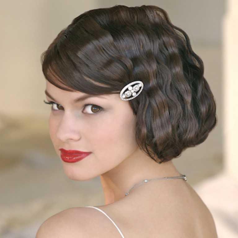 20 Atemberaubende Hochzeit Frisuren Fur Kurze Haare Frisuren Trends