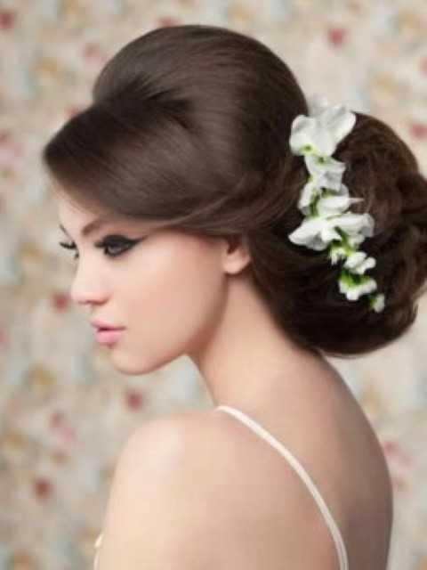 2016-Braut Frisuren für Langes Haar-5