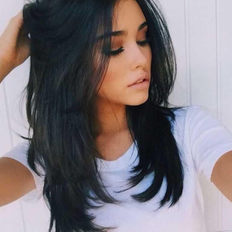 21 Fabelhafte Lange Layered Frisuren 2017 Frisuren Trends