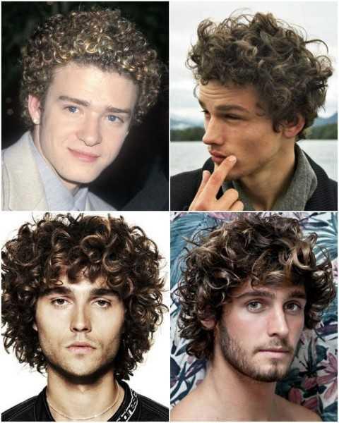 Justin Timberlake 90 ' s Haar