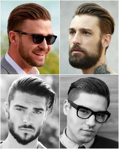 Justin Timberlake Haare Zurück Gekämmt
