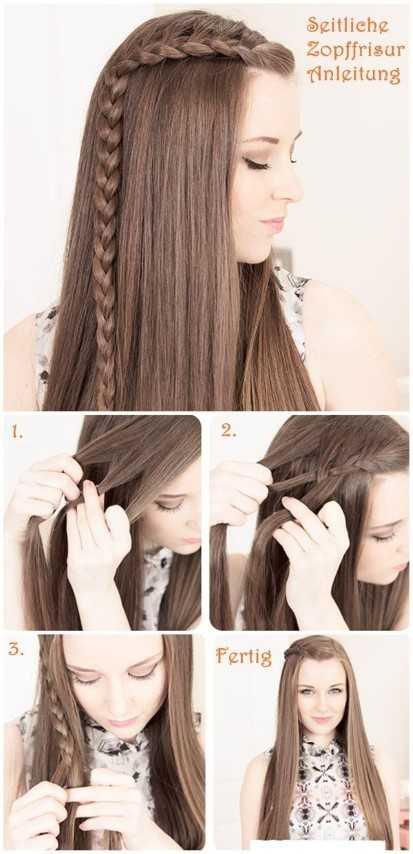 15 schnitte für lange haare schöne tutorials - frisuren trends