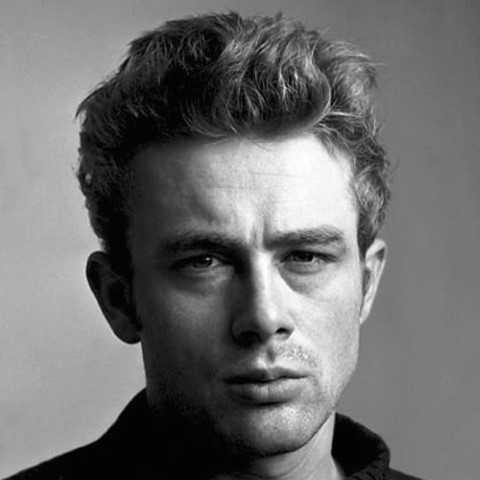 1950er-Jahre-Frisuren Für Männer – Frisuren Trends