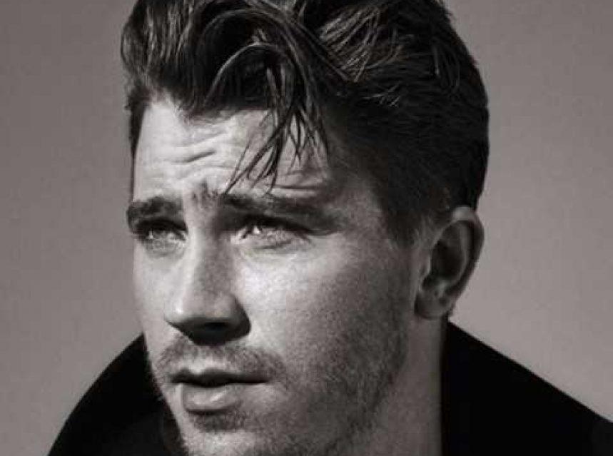 1950er Jahre Frisuren Fur Manner Frisuren Trends