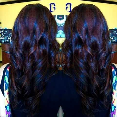 19 Best Herbst Frisur Ideen Neue Frisuren Amp Haarfarbe