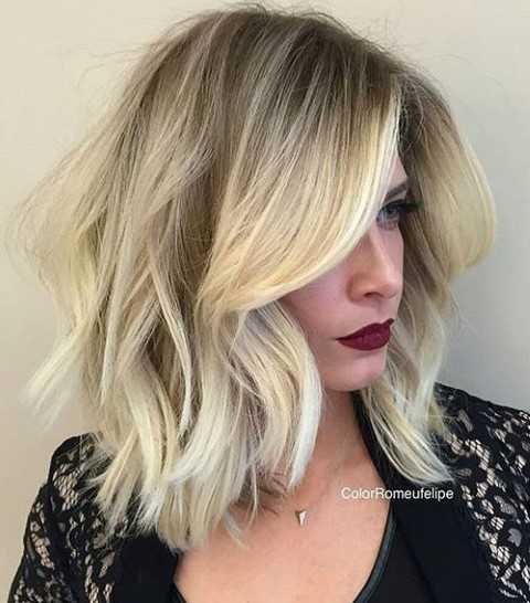21 Best Herbst Frisur Ideen – Neue Hairdtyles & Haarfarbe Ideen für den Herbst-4
