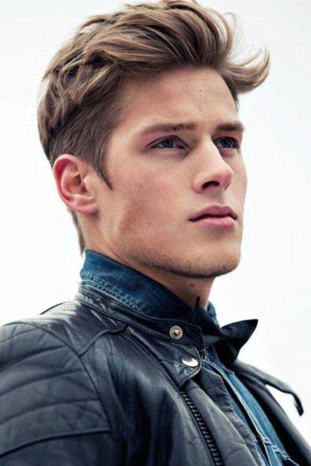 26 moderne frisuren für männer, um jetzt erleben - Frisuren Trends
