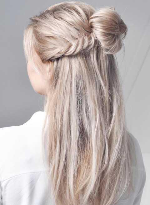 frisuren trends – 30 wunderschöne geflochtene frisuren für lange haare
