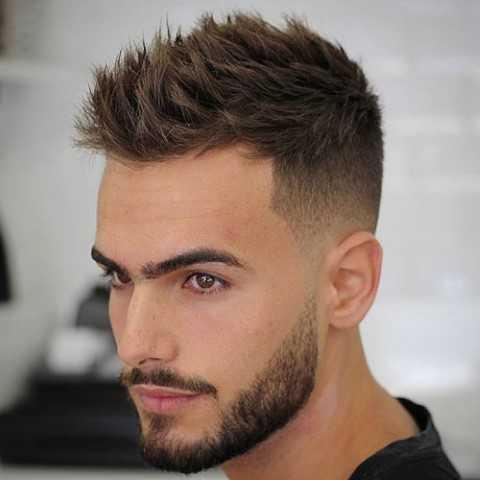 Frisuren hochzeit mann