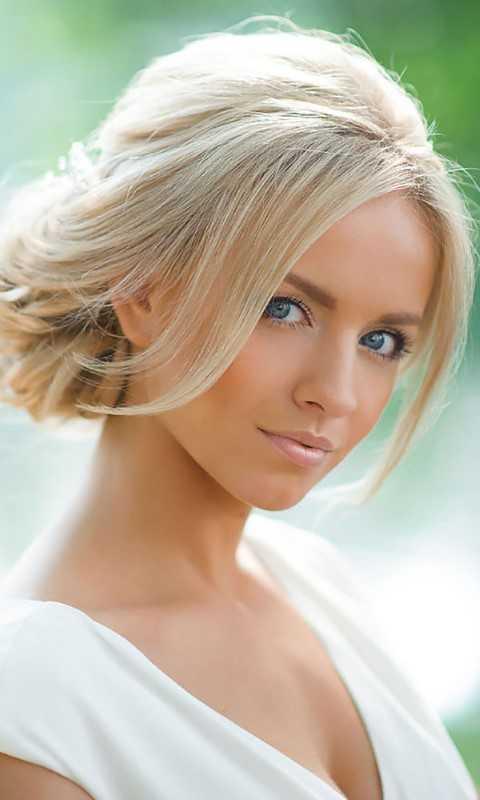 45 Kurze Hochzeit Frisur Ideen, So Gut Sie Wollen, um Zu Schneiden Sie Ihre Haare-5