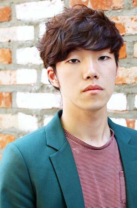 koreanische jungs kennenlernen Halle