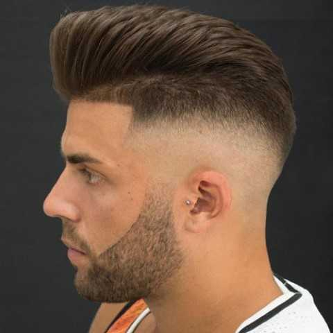 Haarschnitt Namen Für Männer – Arten von Haarschnitte ...