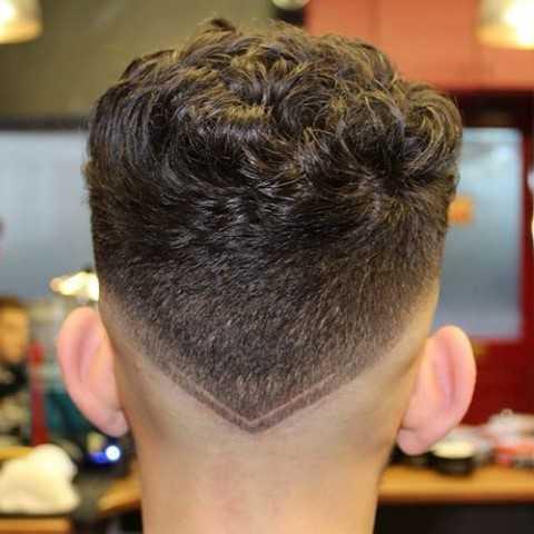 Herren Kurze Haarschnitte 2017 Frisuren Trends