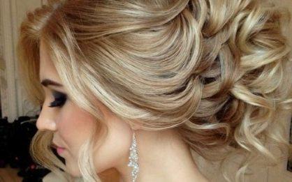 Frisuren Hochzeit Frisuren Trends