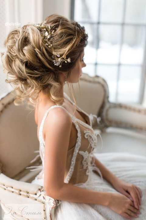 Wie Sie Ihre Perfekte Hochzeit Frisur