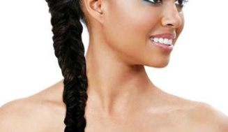 20 Neueste African American Lange Pferdeschwanz-Frisuren