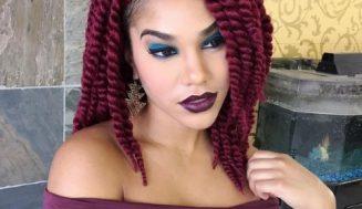 52 Beste Crochet Braids Frisuren mit Bildern