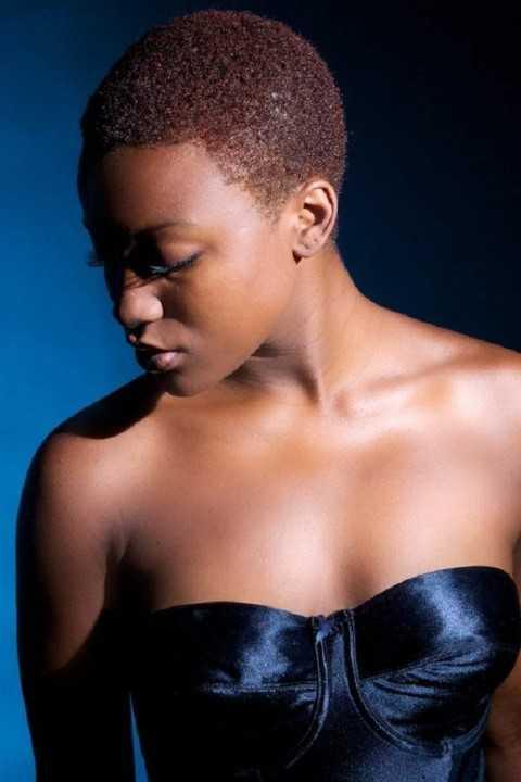 schwarze Frauen, die Liebe machen