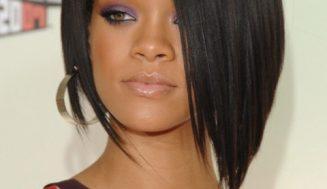 72 Kurze Frisuren für Schwarze Frauen mit Bildern (2018)