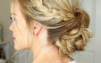 Hochzeit Frisuren Frisuren Trends