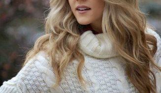 Blonde Layered Frisuren für Stilvolle Damen