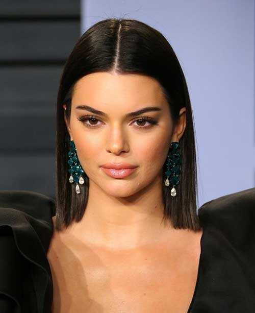 Kendall Jenner Haare