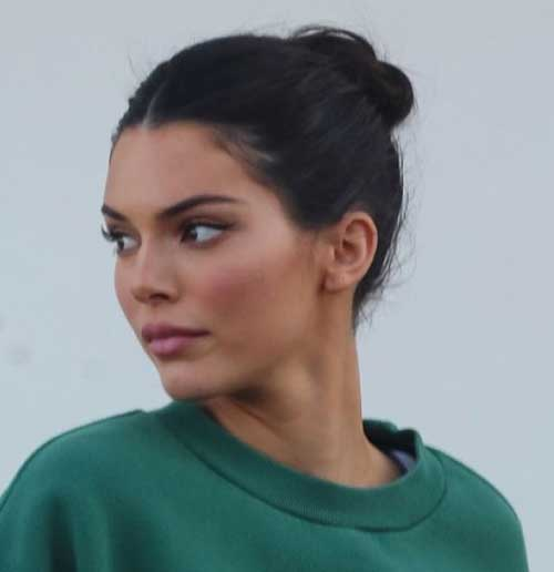 Kylie Jenner Kurze Haare
