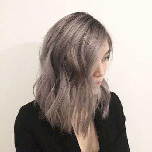 Kurze Blonde Frisuren