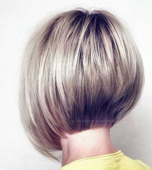 Kurze Bob Haarschnitte für Frauen-10