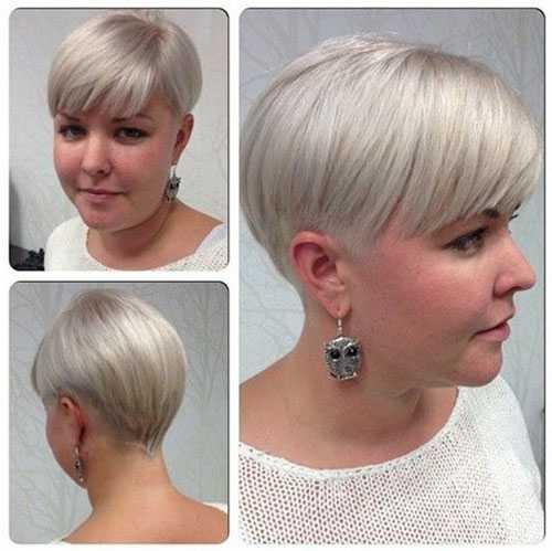 Pixie Schnitte für Feines Haar-12