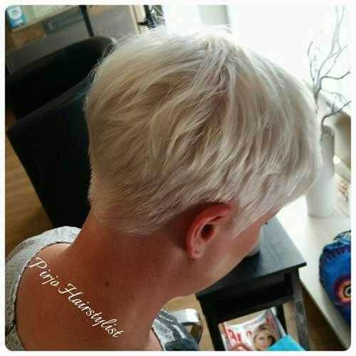 Edgy Pixie Haarschnitte Rückansicht-13