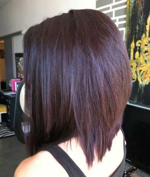 Kurze Haarschnitte für Frauen mit Dicken Haaren-16