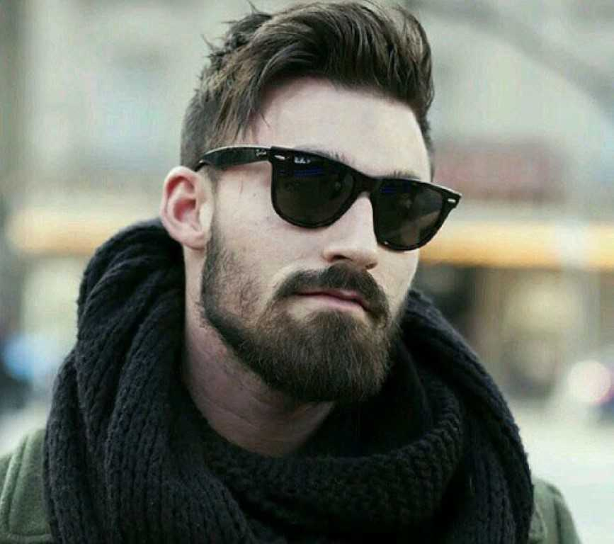 hair styles for guys 16 frisuren frisuren trends 1183 | 16 Hot Hipster Frisuren 9