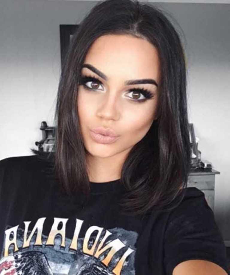 20 kurze haarschnitte für glattes haar fein-4