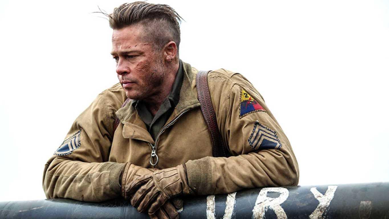 10 Coole Militär-und Armee-Haarschnitte für Männer