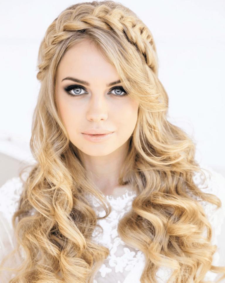 15 der Besten Neuen Prinzessin Frisuren-4